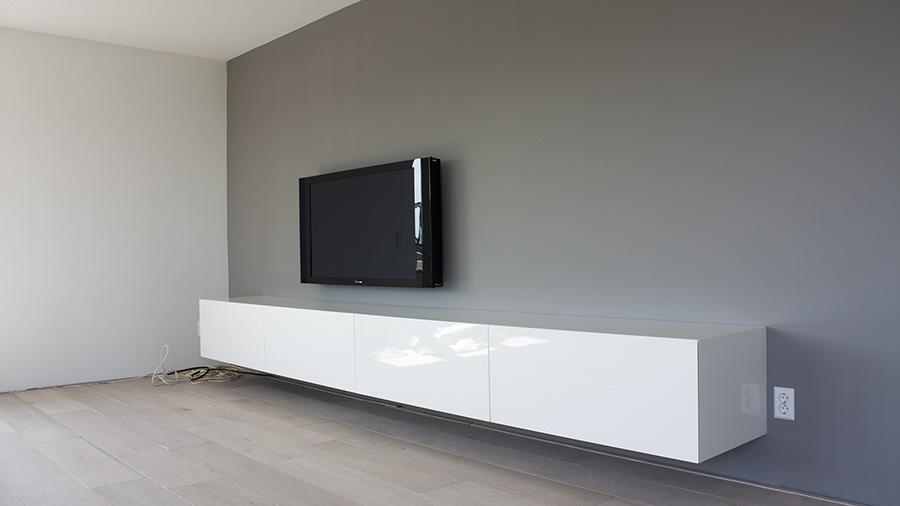 Design Tv Meubel Hoogglans.Hartelijk Welkom Op De Website Van Tv Meubel Op Maat Televisie En